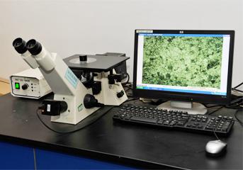 蔡司材料显微镜