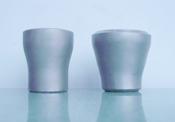 奥氏体不锈钢无缝对焊异径管