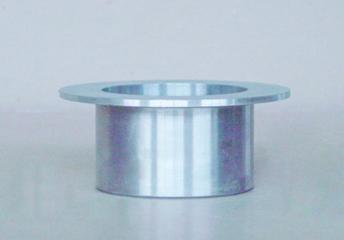 奥氏体不锈钢无缝对焊翻边