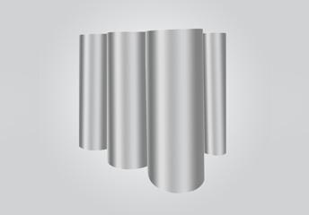 铝合金焊接直管