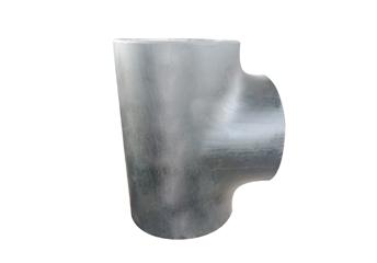 碳钢焊接三通